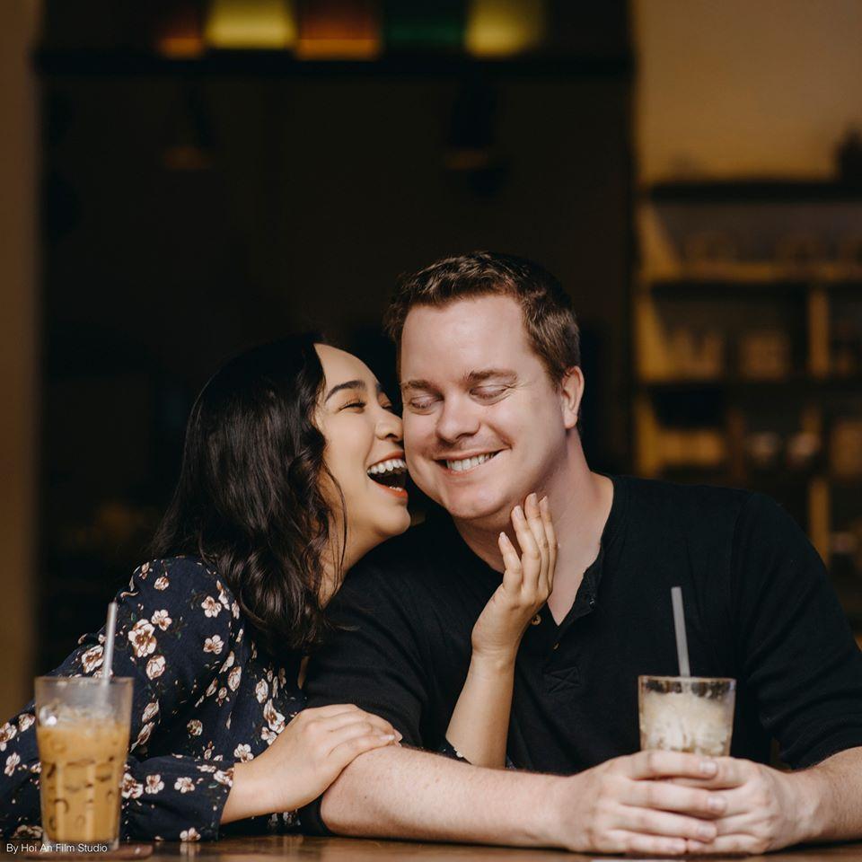 (Tiếng Việt) Cặp đôi