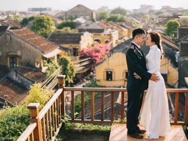 (Tiếng Việt) Top 5 Thành phố lãng mạn nhất Việt Nam cho du lịch kết hợp chụp ảnh cưới