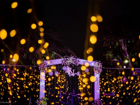 WEDDING DAY THÀNH & NGUYÊN