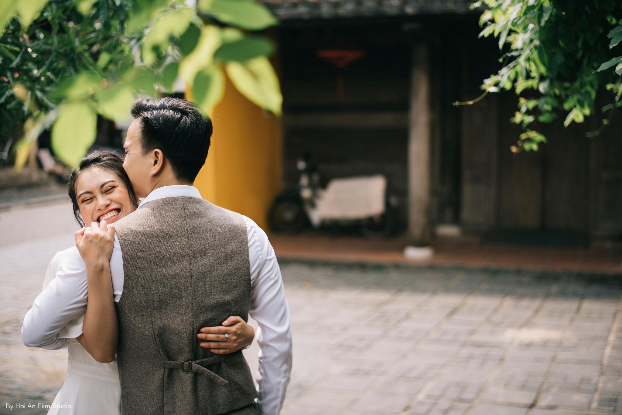 hoi an wedding photography
