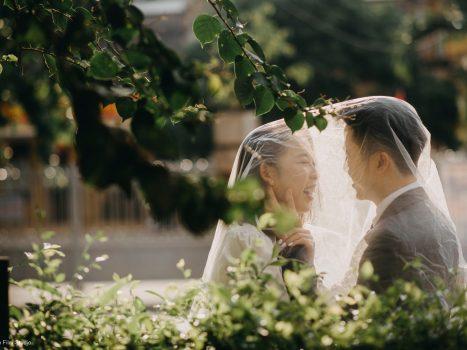 HIẾU & THI – Studio chụp ảnh cưới Hội An