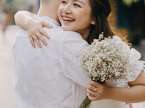 (Tiếng Việt) TRUNG – TRANG – Ảnh cưới Hội An & Biển An Bàng