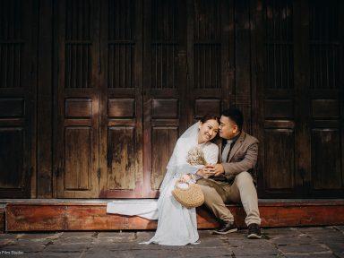 (Tiếng Việt) Tại sao nên chụp ảnh cưới tại Hội An?