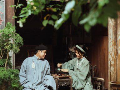 (Tiếng Việt) Những điều có thể bạn chưa biết về chụp ảnh cưới với Việt Phục