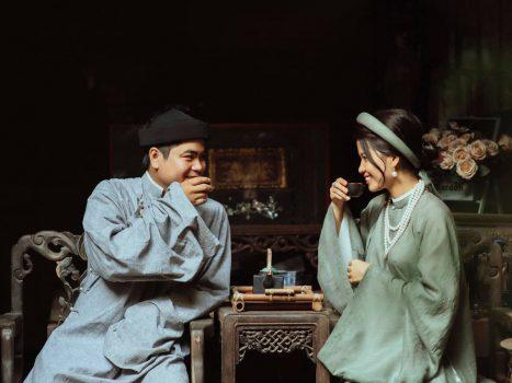 Prewedding by Hoi An Photographer